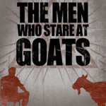 The Men Who Stare at Goats – Clooney, McGregor, Spacey und Bridges