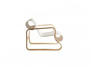 Cooles finnisches design von artek kollaboration mit for Stuhl finnisches design