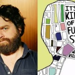 Zach Galifianakis – It's Kind of a Funny Story