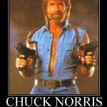 Chuck Norris Facts – Keiner ist cooler – Das Buch