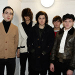 The Horrors – Still Life als Vorbote von Skying – What a surprise
