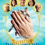 Salvation Boulevard – Romanverfilmung des Larry Beinhart  Romans