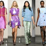 Die Trends der London Fashion Week 2011