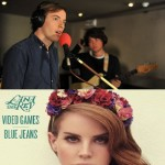 Bombay Bicycle Club – Cover von Video Games von Lana Del Rey