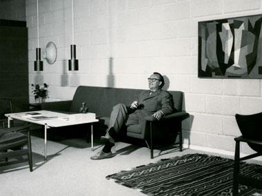 juhl1. Black Bedroom Furniture Sets. Home Design Ideas