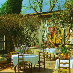 La Colombe D'Or – Restaurant und Hotel in Saint-Paul De Vence
