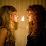 Deap Vally – Baby I call Hell