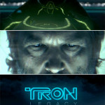 Daft Punk mit Tron-Soundtrack – Derezzed