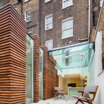 Londoner Townhouse – DOS Architects