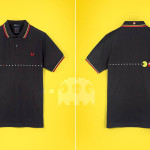 Fred Perry – Das Pac Man Polo