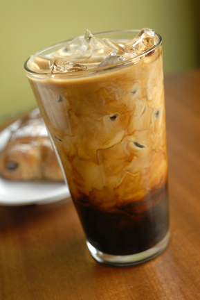how to make vietnamese coffee iced