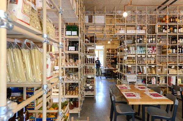 Taglio – A Great Concept in Milano | TrendEngel.com