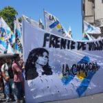 12 in 12 – Bueons Aires: Wir demonstrieren nonstop