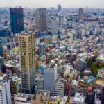 12 in 12 – Städterating Tokio