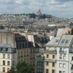 12 in 12 – Der unfreundliche Pariser