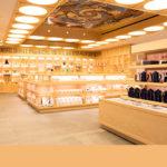 12 in 12 – Die besten Shops