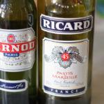12 in 12 – Pernod oder Pastis?