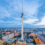 12 in 12 – Städterating Berlin