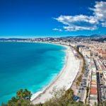12 in 12 – Friedrich Nietzsche fand es in Nizza auch toll…